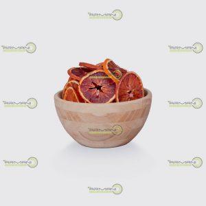 Dried Blood Orange